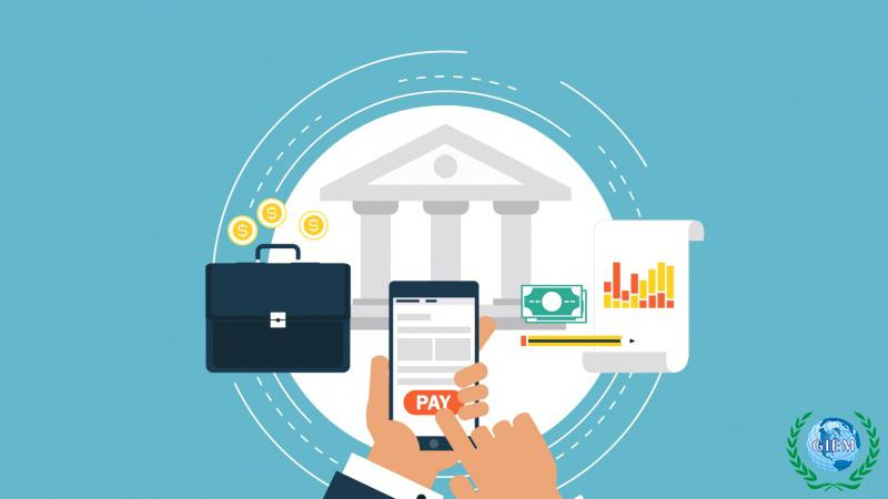 واقع تطبيق المفهوم الحديث للتسويق المصرفي في المصارف الاسلامية Giem